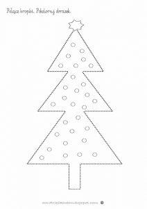ساخت درخت کریسمس