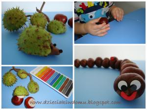 ساخت حیوانات مختلف با میوه 01