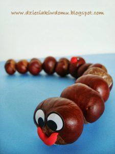 ساخت حیوانات مختلف با میوه 07