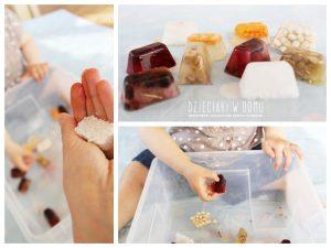 سرا آموزش کاردستی ساخت خوراکی بصورت یخ بستنی07
