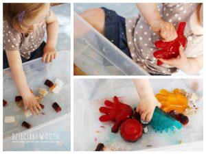 سرا آموزش کاردستی ساخت خوراکی بصورت یخ بستنی08