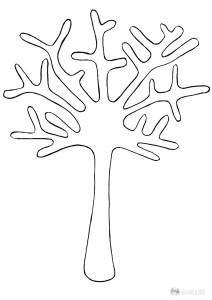سرا ساخت درخت با در بطری های نوشابه07
