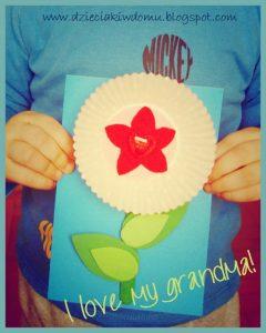 سرا ساخت یک گل با کاغذ 04