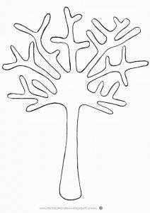 سرا کار دستی کودکان ساخت درخت و گل 07