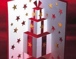 سرا آموزش ساخت کاردستی کریسمس 01