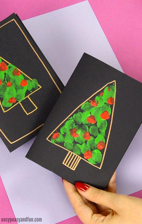 سرا تزئینات با مقوا و کاغذرنگی برای کریسمس 18