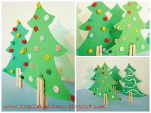 سرا تزئینات با مقوا و کاغذرنگی برای کریسمس 23