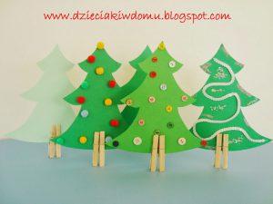سرا تزئینات با مقوا و کاغذرنگی برای کریسمس 24