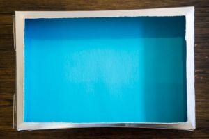 ساخت آکواریوم کاغذی