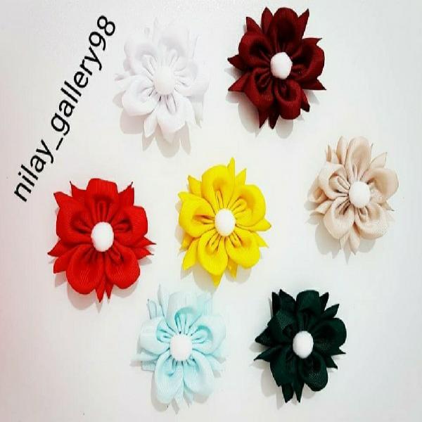 گلسر های طرح گل