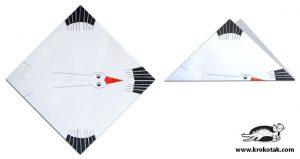 اوریگامی لک لک