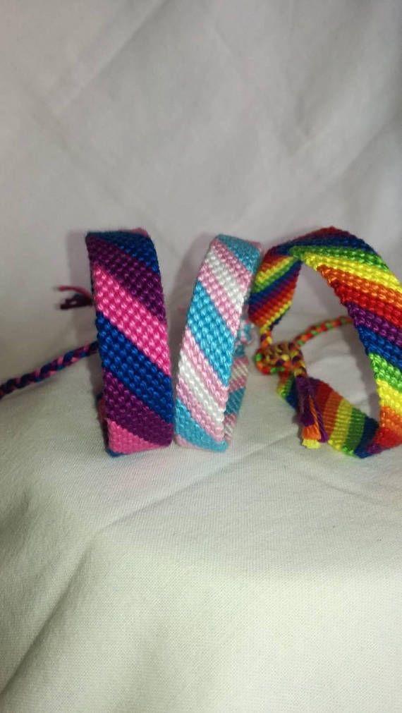 سفارش دستبند دوستي بافت .انواع دستبند بافت طرح اسم