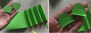 چگونه کروکودیل کاغذی بسازیم