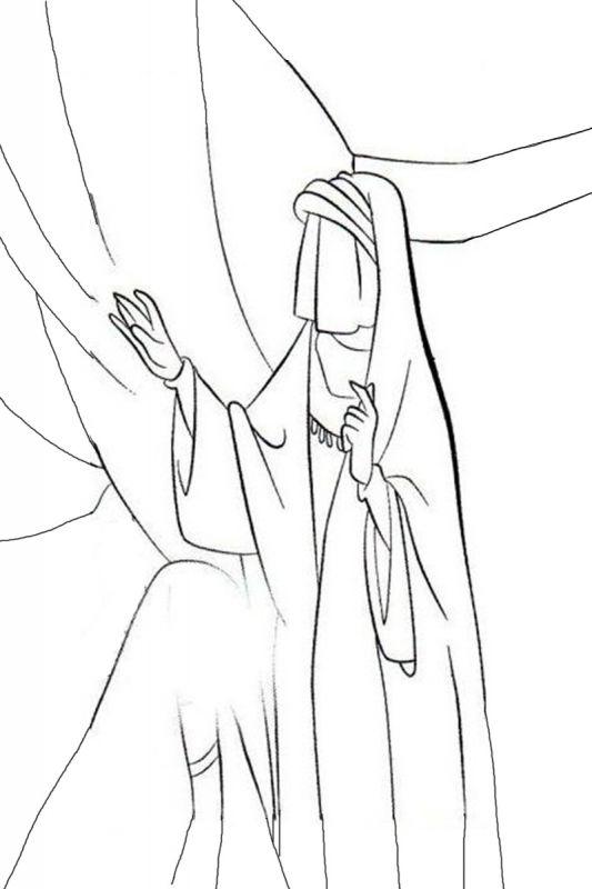 شهادت حضرت فاطمه زهرا12