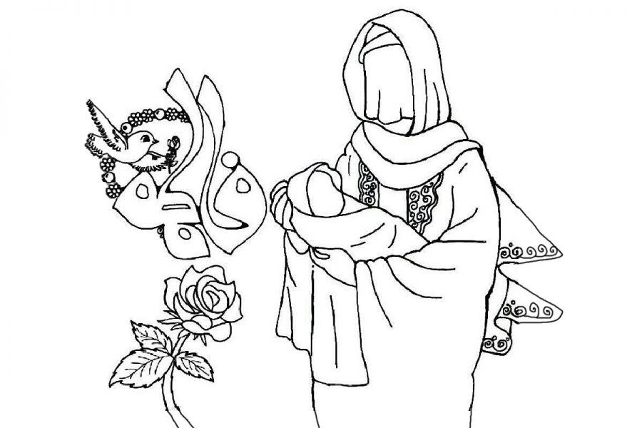 شهادت حضرت فاطمه زهرا17