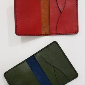 کیف کارت هلالی