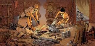 صنعت کاران ایرانی